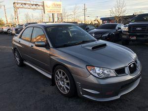 2007 SUBARU IMPREZA WRX STI AWD for Sale in Framingham, MA