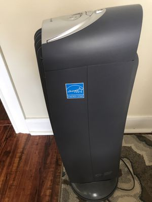 Honeywell Quiet Clean Tower Air Purifier for Sale in Kemah, TX