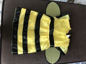 Bumble bee toddler costume for Sale in Beaverton, OR