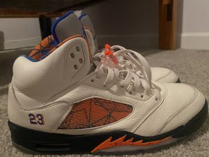 Air Jordan 5 International flight size 12 for Sale in MONTGOMRY VLG, MD