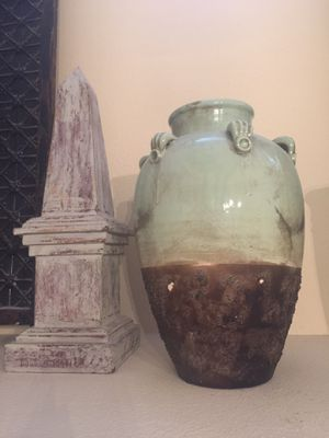 Decorative VASES and DECOR...one or all! for Sale in Agoura Hills, CA