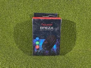 Aquatop Breza aquarium air pump AP-100 for Sale in Las Vegas, NV