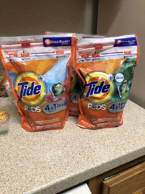 Tide pods NEW for Sale in Fresno, CA