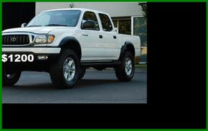 Price$1200 Toyota Tacoma for Sale in Belmont, MA