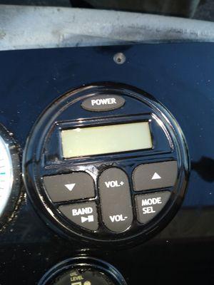 Radio marino $150 for Sale in Carol City, FL