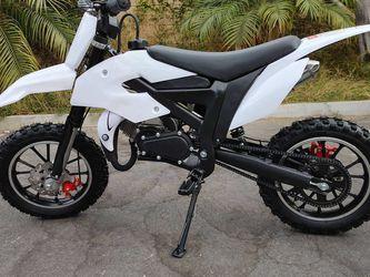 Kids Sized Gas Dirt Bike for Sale in La Habra,  CA
