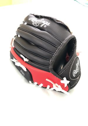 Baseball Glove for kids Rawlings New for Sale in Tampa, FL