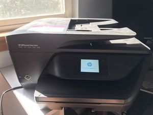 HP OfficeJet Pro 6968 All-in-One Wireless Printer for Sale in Colorado Springs, CO