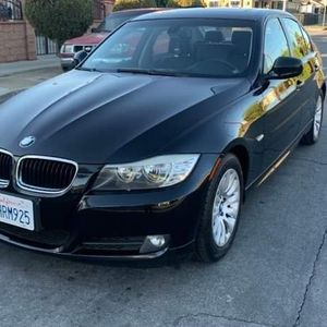 Clean Title 2009 Bmw for Sale in Huntington Park, CA