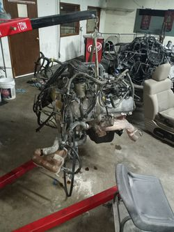 5.4L 3V TRITON Engine for Sale in Dallas,  TX