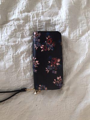 Flower wallet for Sale in San Diego, CA
