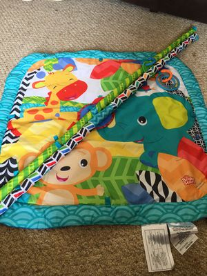 Baby Play Mat for Sale in Uniontown, AL