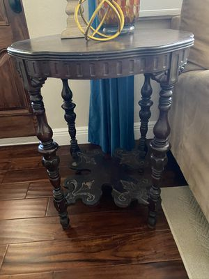 Antique Table for Sale in St. Petersburg, FL