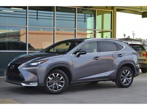 2016 Lexus NX 200t for Sale in Tempe, AZ
