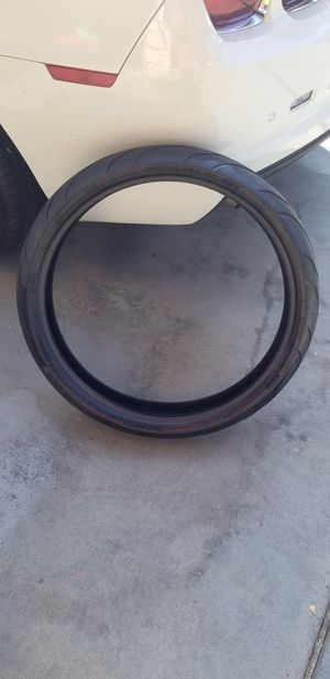 "23"" tire for Harley (XLNT condition) for Sale in Long Beach, CA"