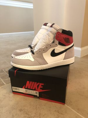 Air Jordan 1 smoke grey for Sale in High Point, NC