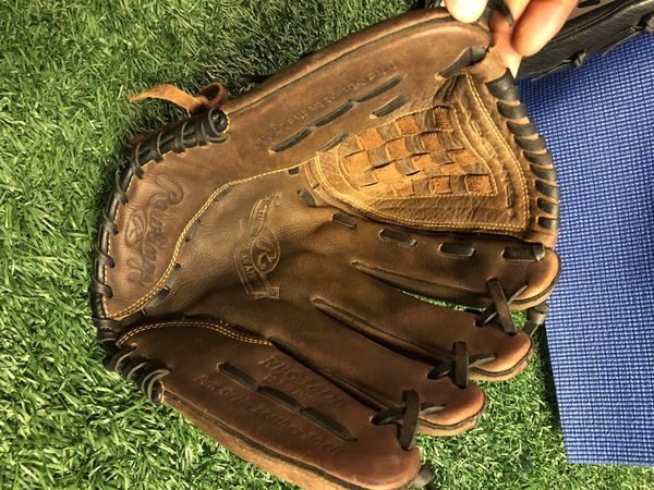 Baseball Gloves Bryce Harper Rawlings, Wilson