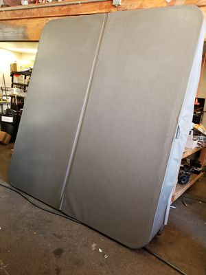 Spa hot tub cover NEW for Sale in Elma, WA