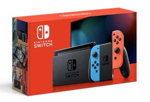 Nintendo Switch V2 for Sale in Germantown, MD
