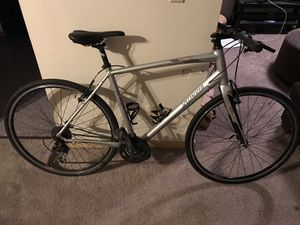 Specialize Sirrus Commuter Bike for Sale in Seattle, WA