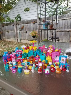 Shopkins lot for Sale in Toledo, OH