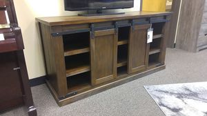 New tv stand 60 inch for Sale in Portland, OR