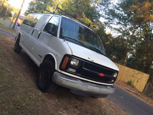 1998 Chevy express 3500 for Sale in Marietta, GA