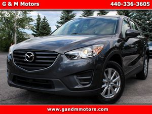 2016 Mazda CX-5 for Sale in Twinsburg, OH