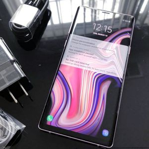 """Samsung Galaxy Note 9,, """"Factory Unlocked Condition Excellent"""" (Like Almost New) for Sale in Springfield, VA"""