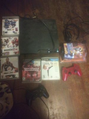 PlayStation 3 package for Sale in Worcester, MA
