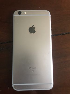 iPhone 6s Plus for Sale in Westfield, IN