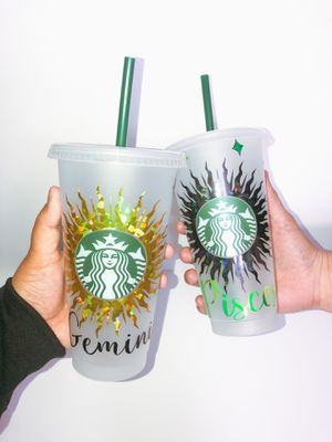 Custom Starbucks Cups for Sale in Annandale, VA