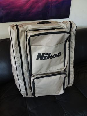 Camera equipment backpack for Sale in Fort Lauderdale, FL