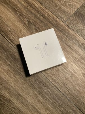Brand New AirPods 2nd Generation for Sale in Atlanta, GA