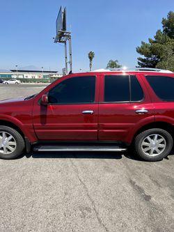 Buick Rainier 2006 129000 AWD 5.3L for Sale in Loma Linda,  CA