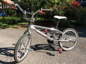 Haro BMX Dave Mirra Pro 540 air fusion for Sale in Portland, OR