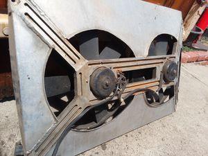 Electric radiator fans for Sale in Norwalk, CA