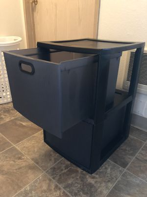 Black Storage Container for Sale in Fairview, OR