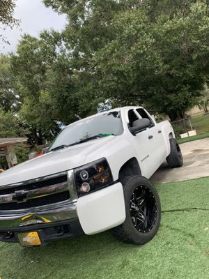 2007 Chevy Silverado for Sale in Ruskin, FL