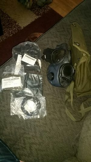 Gas Mask for Sale in Arlington, TX