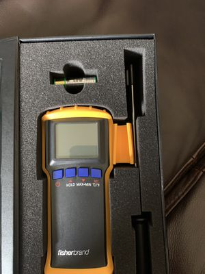 Thermo Fisher digital food thermometer for Sale in New Carlisle, OH