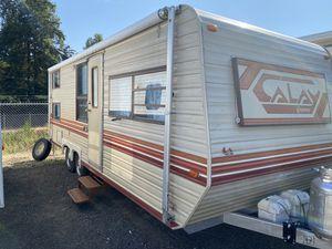 1988 27FT kit Companion galaxy travel trailer for Sale in Tacoma, WA