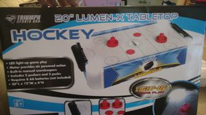 Table hockey for Sale in Pawleys Island, SC