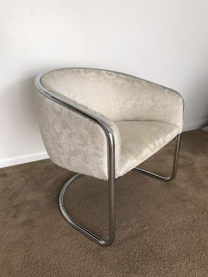 Vintage Cantilever Style Chair - mid century for Sale in Newport Beach, CA