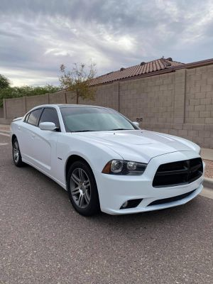 2013 Dodge Charger R/T for Sale in Phoenix, AZ
