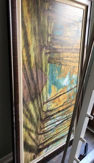 Free 5 ft painting for Sale in Pasadena, TX