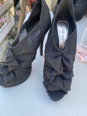 Nine West heels 7 1/2 for Sale in Hayward, CA