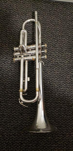 Yamaha YTR-232S Silver Trumpet for Sale in Phoenix, AZ
