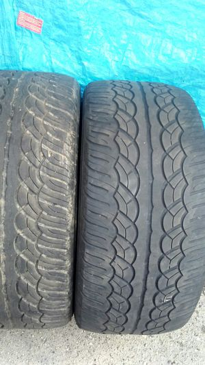 """22"""" tires for Sale in Chicago, IL"""