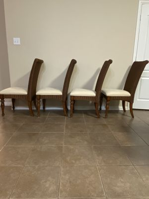 Dining Room chairs for Sale in Katy, TX